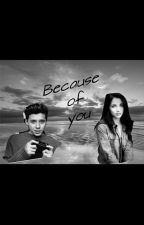 《Because of you 》A Brooklyn Beckham Fanfiction by Fan_Fictions_Love