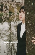 cataclasm ; yoonseok by asocialiteral