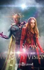 One-Shots Wanda y Vision by mariaBranwell