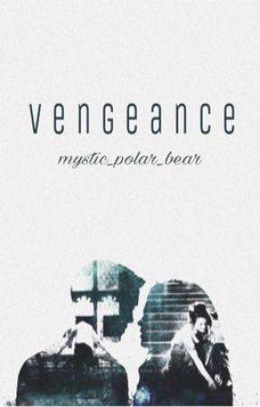 Vengeance: A Dramione Story by mystic_polar_bear