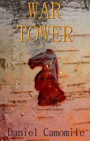 War Tower by Daniel_Camomile