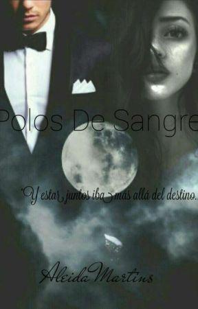 Polos de Sangre by Ale_Marts