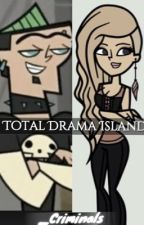 Total Drama Island: Syler's story by _criminals