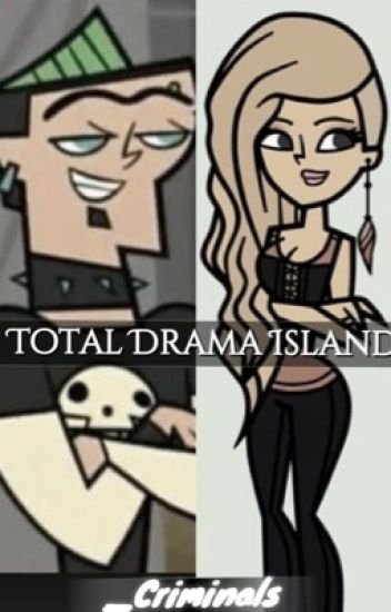 Total Drama Island: Syler's story