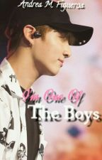 I'm One Of The Boys» Jungkook; BTS by Andy_Buh_