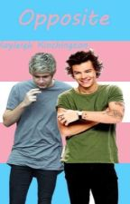 Opposite (Narry) by kayftnarry