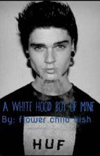 A White Hood Boy Of Mine by flower_child_bish