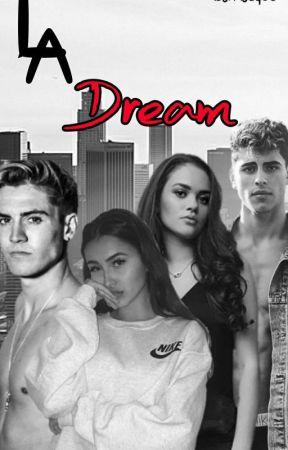 LA Dream {Coming Soon} by myaq03