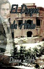 EL DUQUE DE HIELO by dianitapot