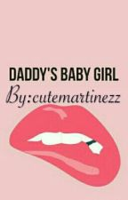 DADDY'S BABY GIRL !!! by isyogirlangelina