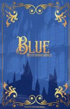 Blue | Rumtreiber by jessysbooksworld
