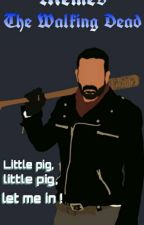 Mêmes The Walking Dead by Wolfixon