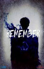 Remember     (souharu) by IlseSamantha