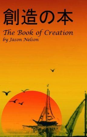 創造の本 ; The Book of Creation by Jason_Nelson