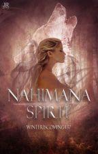 Nahimana Spirit by WinterIsComing437