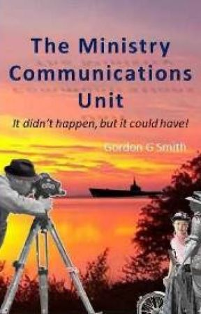 The Ministry Communications Unit by GordonSmith1