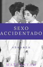 Sexo Accidentado by MaryAnYam
