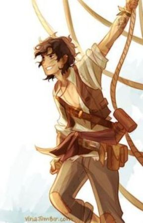 Leo Valdez and the Pain of the Past by azhou1234567890