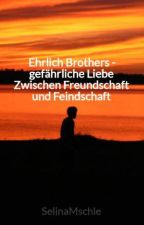 Ehrlich Brothers - gefährliche Liebe Zwischen Freundschaft und Feindschaft by SelinaMschle