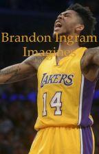 Brandon Ingram Imagines by withchobigbackass