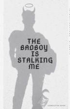 The Bad Boy Is Stalking Me by EdSheeransGurl
