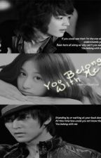 You Belong With Me by hanabyul