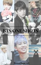 BTS ONE SHOTS by Breathes_08