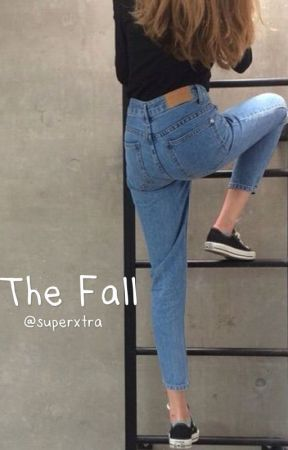 The Fall  by superxtra