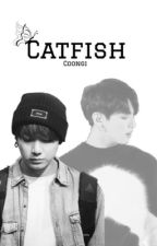 Catfish (Jeon Jungkook) {1} by Coongi