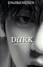 Death [Kim Taehyung] by Saeronie
