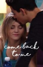 come back to me? || a jiley fan fiction by lovinqbritt