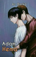 ADAM DAN HEMA by azmarko22