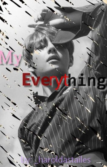 My Everything - Kim Taehyung (BTS)