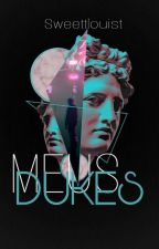 Meus Dukes /Larry Stylinson Twins Styles\ by LarryLloyds