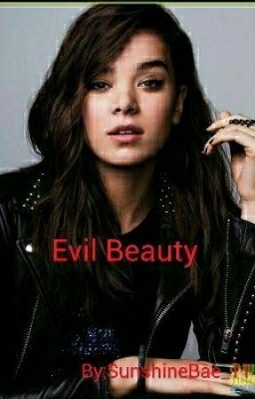 Evil Beauty by SunshineSkittles_11