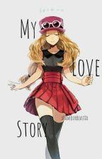 My Love Story by xXAmourBeastXx