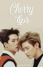 Cherry lips | JooKyun by minnimun