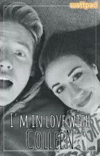 I'm in love with Colleen (A KorLeen fan fiction) by hftanaid