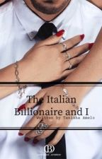 The Italian Billionaire and I by velly28
