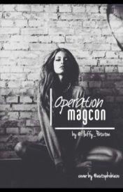 Operation Magcon by Fluffy_Potatoe