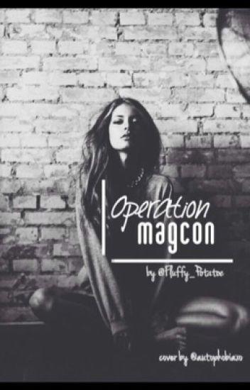 Operation Magcon