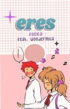 Eres「Foxica」【FNAFHS】 by wondermila