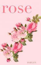 rose | yoonseok by hrumamon