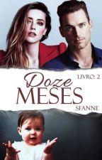 Doze meses. (Livro 2) by lexiped1a