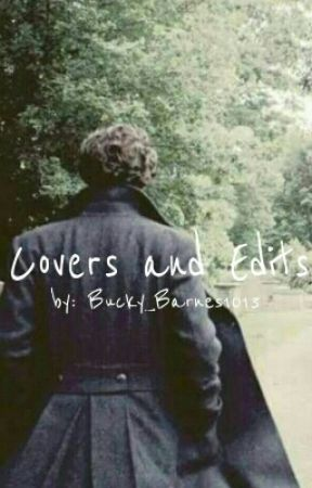 Covers and Edits by OfficialSherlock221B