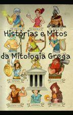 mitos gregos   mar milani by aaamar_