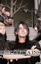 Final Fantasy XV Book of Oneshots (Discontinued/Requests are CLOSED) by FEGirl