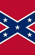 I Support the Confederate flag by Bog_Honor_Ojczyzna