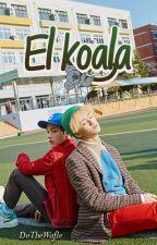 El Koala • MarkHyuck (NCT) by DoTheWafle