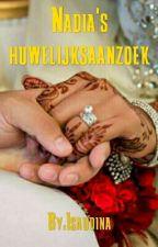 Nadia's huwelijksaanzoek by IsaudinaVarela